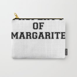 Property of MARGARITE Carry-All Pouch