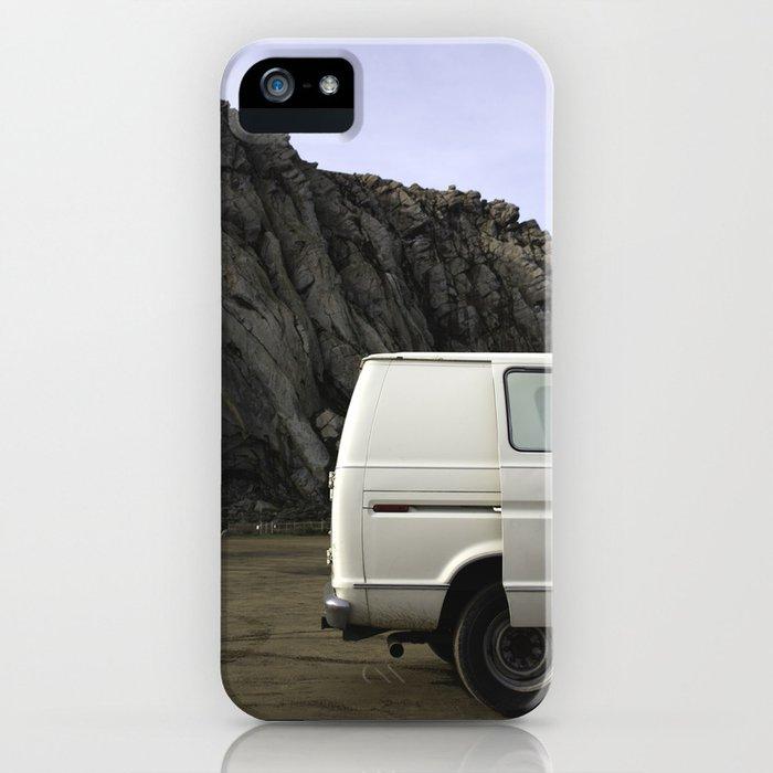 VAN ROCK iPhone Case