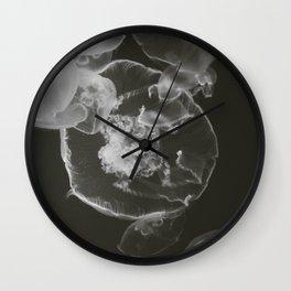pb & j Wall Clock