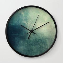 Mystical Roots Wall Clock