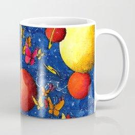 Thumbelina Coffee Mug