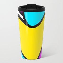 Abstract Art #9 Travel Mug