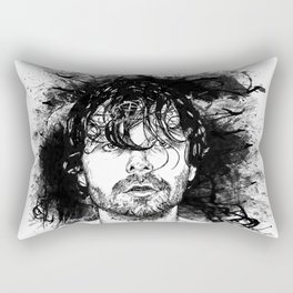 Biffy Clyro Rectangular Pillow