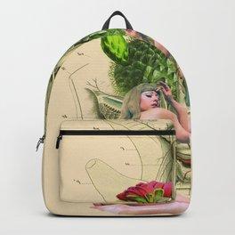 Plantarum Exoticarum 2 Backpack