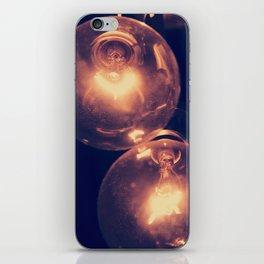 Light & Color iPhone Skin