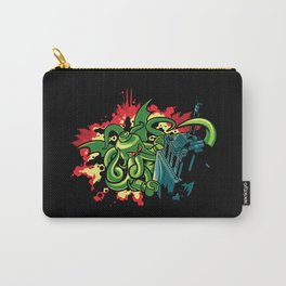 Brickthulhu Carry-All Pouch