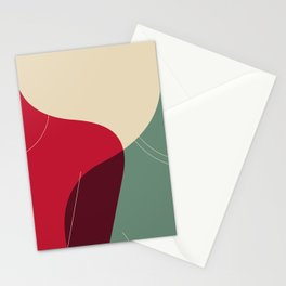 lean Stationery Cards