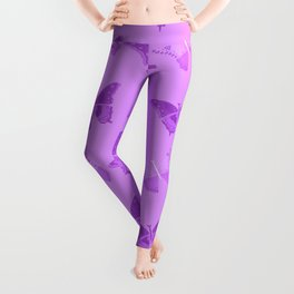 Apatura iris Leggings
