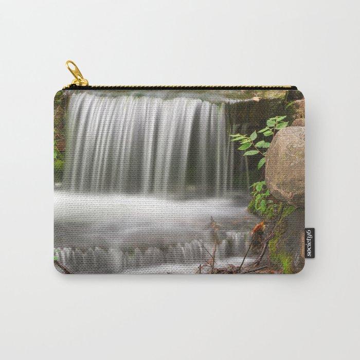 Jean-Drapeau Waterfall Carry-All Pouch