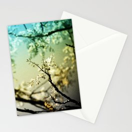 Caramel Stationery Cards