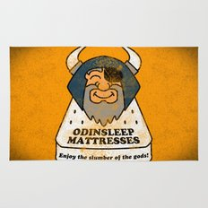 Odin - Odinsleep Mattresses Rug
