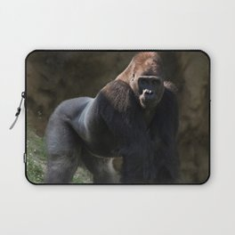 Gorilla Chief Laptop Sleeve