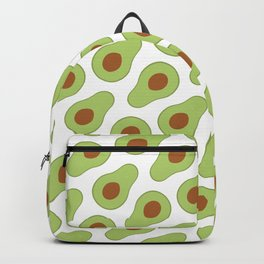 Mexican Avocado Backpack