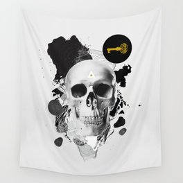 Voyager 05 Wall Tapestry