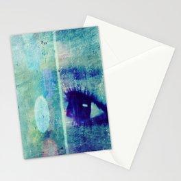 The Glaring Sea Stationery Cards