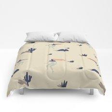 Dezert swim Comforters