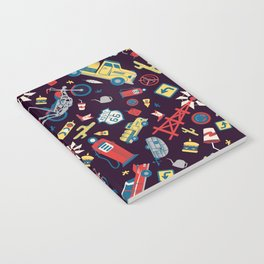 I Heart Route 66 Notebook