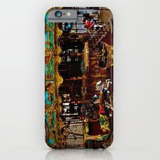 Merry Go Round Paree Slim Case iPhone 6s