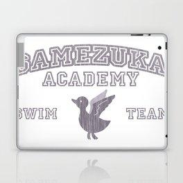 Samezuka - Duck Laptop & iPad Skin