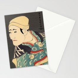 Sharaku #1 Stationery Cards