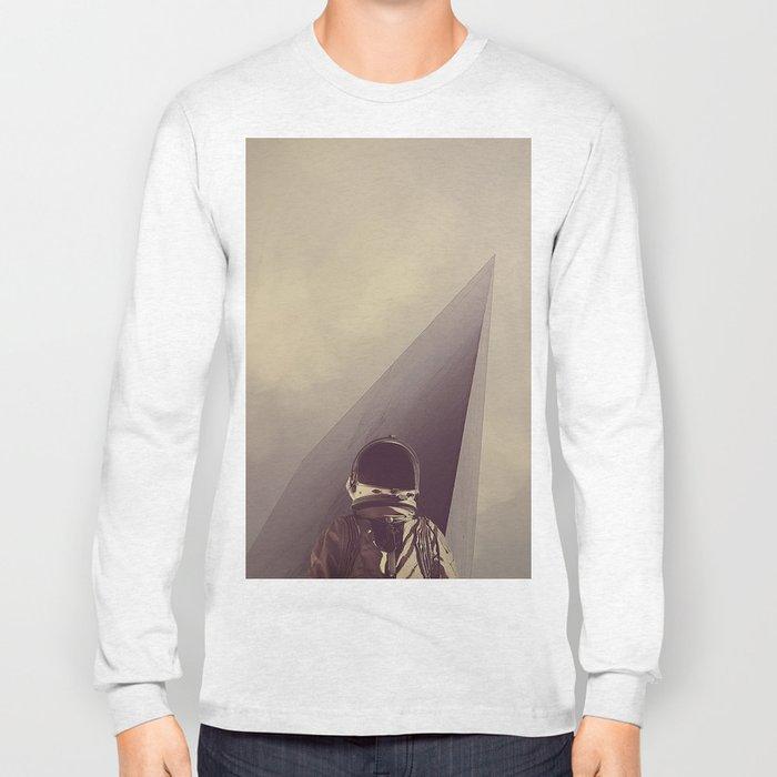 Point Omega Long Sleeve T-shirt