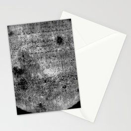 1st Image of the Far Side of the Moon Stationery Cards