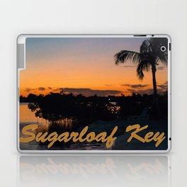 Sugarloaf Key Laptop & iPad Skin