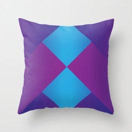 DreamForce7000 Throw Pillow
