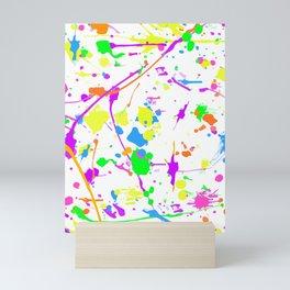Jawbreaker Mini Art Print