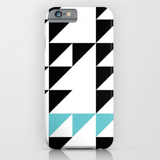 Tri Pixel iPhone & iPod Case
