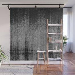 SCRATCHES / Four Wall Mural