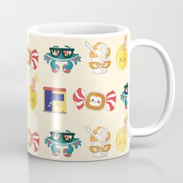 It's Bawlmer, hon! Coffee Mug