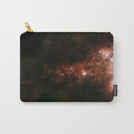 Small Magellanic Cloud, infared Carry-All Pouch