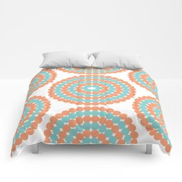 Pattern 016 Comforters
