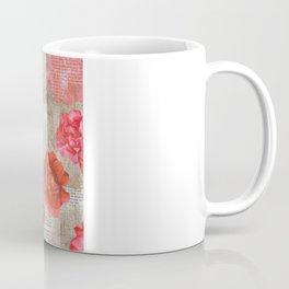 A Thousand Roses Coffee Mug