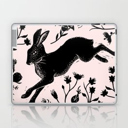 Hare & Vines Laptop & iPad Skin