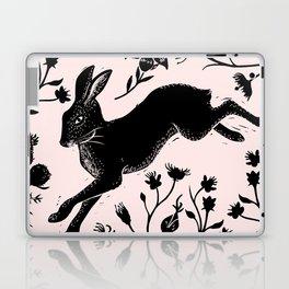 Hare & Vines Laptop & iPad Skin