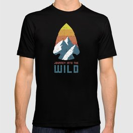 Journey Into the Wild T-shirt