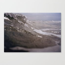 OceanSeries9 Canvas Print