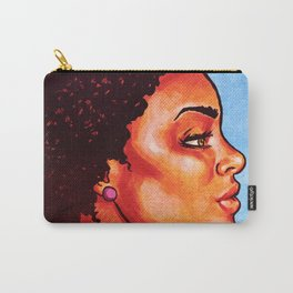 Groovy Fro! Carry-All Pouch