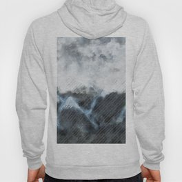 Stormy Mountains Hoody