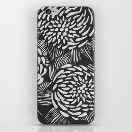 Waratahs iPhone Skin