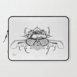 Bugged Mind Laptop Sleeve