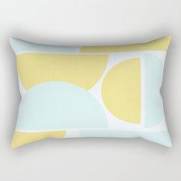Metaphysics Rectangular Pillow