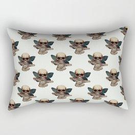 Sloths, Goths, and Moths Rectangular Pillow