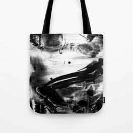 curtsy Tote Bag