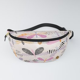 Make your Mark - by Kara Peters Fanny Pack