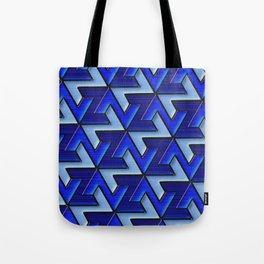 Geometrix 110 Tote Bag