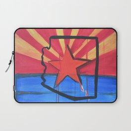 Bleed Arizona Laptop Sleeve