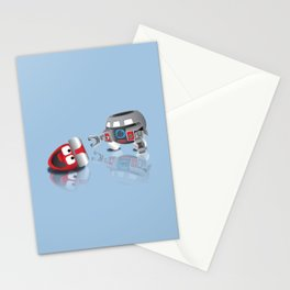 OLAF - INCENT Stationery Cards